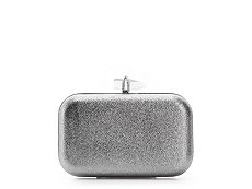 Lulu Townsend Rock Crystal Clutch