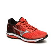 Mizuno Wave Rider 18 Lightweight Running Shoe - Womens