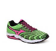 Mizuno Wave Sayonara 2 Lightweight Running Shoe - Womens