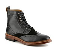 Stacy Adams Madison Wingtip Boot