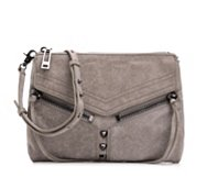 Botkier Trigger Leather Small Crossbody Bag