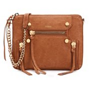 Botkier Logan Leather Crossbody Bag