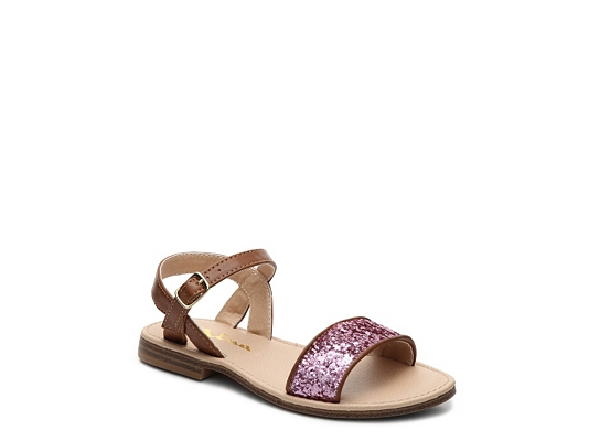 Nina Gabriella Girls Toddler & Youth Sandal