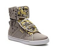 Pastry Sugar Rush High-Top Sneaker