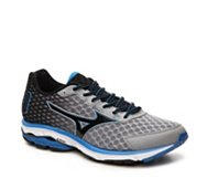 Mizuno Wave Rider 18 Lightweight Running Shoe - Mens