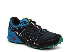Salomon Speedcross Trail Running Shoe - Mens