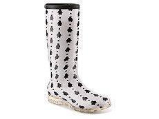 BootsiTootsi Penguin Rain Boot
