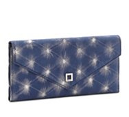 Lodis Sophia Dot Alix Leather Wallet