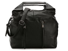 Linea Pelle Wyatt Leather Satchel