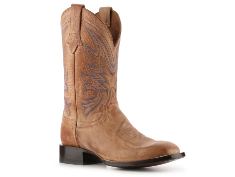 lucchese aiden cowboy boot dsw