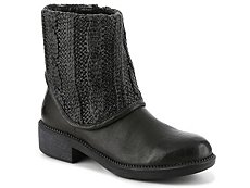 Rebels Ingram Bootie