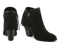 Dolce Vita Hope Western Bootie