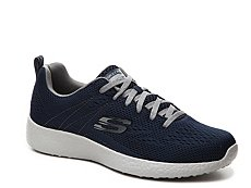 Skechers Energy Burst Second Wind Sneaker - Mens