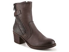 GC Shoes Brooklyn Bootie