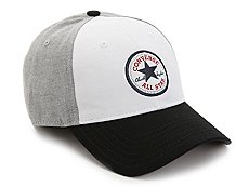 Converse Color Block Baseball Cap