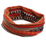 Mix No. 6 Tribal Head Wrap