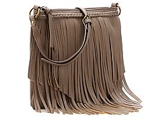 Crown Vintage Maggie Crossbody Bag
