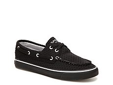 Sperry Top-Sider Biscayne Perforated Boat Shoe