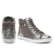 G by GUESS Onay2 High-Top Sneaker