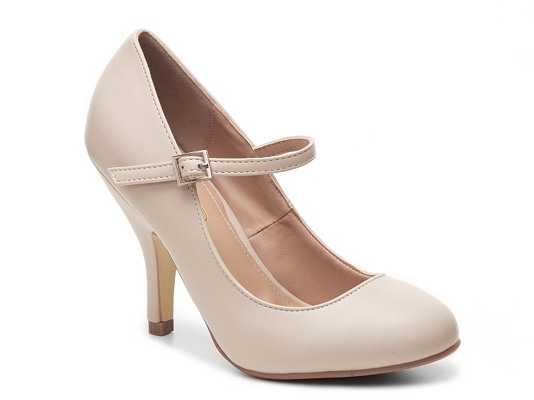 Journee Collection Lezly Pump