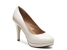 Journee Collection Maddy Platform Pump