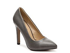 Journee Collection Yoko-M Pump