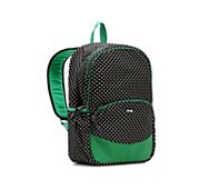 Keds Polka Dot Canvas Backpack