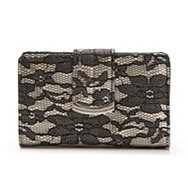 Kelly & Katie Lacy Indexer Wallet