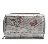 Kelly & Katie Love Letter Big Fat Wallet