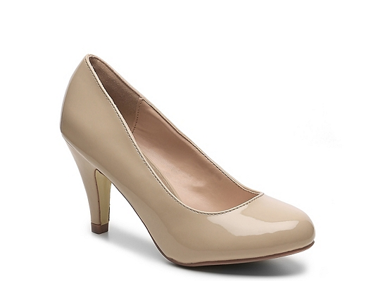 Journee Collection Mavis-5 Pump