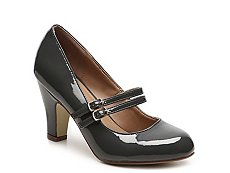 Journee Collection Wendy-09 Pump
