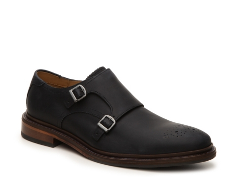 Cole haan single monk strap