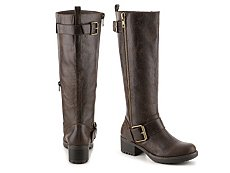 Mia Peterson Riding Boot
