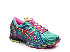 ASICS GEL-Sendai 3 Performance Running Shoe - Womens