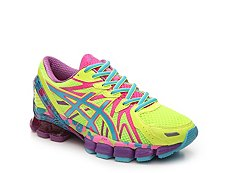 ASICS GEL-Sendai 3 Performance Running Shoe - Womens