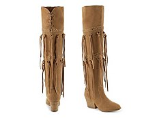 Mojo Moxy Tempest Over The Knee Boot