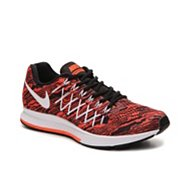 Nike Air Zoom Pegasus 32 Print Lightweight Running Shoe - Mens