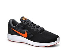 Nike Revolution 3 Lightweight Running Shoe - Mens