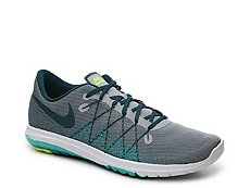 Nike Flex Fury 2 Lightweight Running Shoe - Mens
