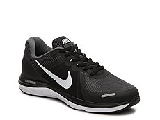Nike Dual Fusion X2 Lightweight Running Shoe - Womens