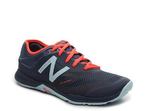 New Balance Womens Minimus Shoe Size  V