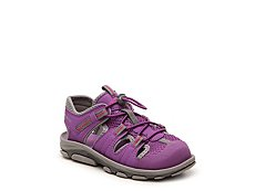 New Balance 2029 Adirondack Girls Toddler & Youth Sandal