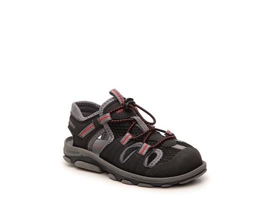 New Balance 2029 Adirondack Boys Toddler & Youth Sandal
