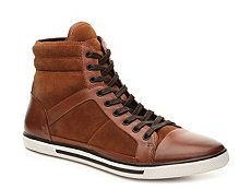 Kenneth Cole Sun Down High-Top Sneaker