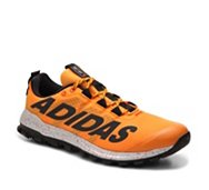 adidas Vigor 6 TR Trail Running Shoe - Mens