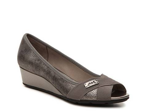 Anne Klein Wide Shoes