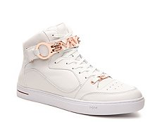 Steve Madden Aliance High-Top Sneaker