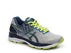 ASICS GEL-Nimbus 18 Performance Running Shoe - Mens