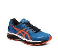 ASICS GEL-Nimbus 18 Performance Running Shoe