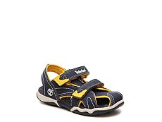 Timberland Adventure Seeker Boys Youth Sandal